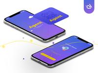 Agent - UI/UX Design