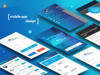 Nouvelle Cartegise App UI-UX Design