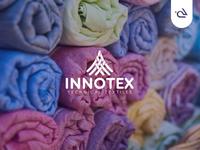 Innotex Brand Identity Design