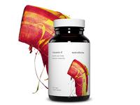 Sawubona- supplement packaging