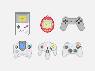 Cute Gaming
