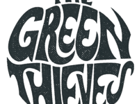 The Green Thieves Logo