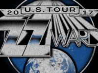 Unapproved ZZ Ward Tshirt Design
