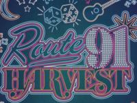 Route 91 Harvest Festival Poster