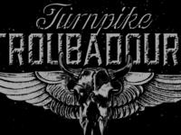 Turnpike Troubadours Tshirt Design
