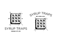 Syrup Traps