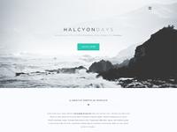 Halcyon days realpixels