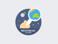 Innovation Day 2015 (Domain Hackathon)