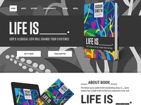 website book