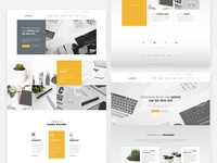 Divi Theme Web Design
