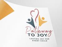 Pathway to Joy - Logo