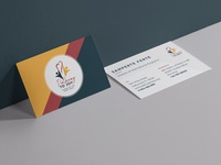 Pathway to Joy - Business card