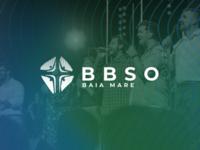 BBSO Baia Mare Logo design