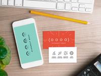 Connect - Branding