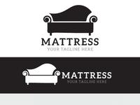 Mattress logo