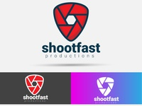 Shootfast Logo