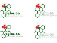 byfor.Ca Logo