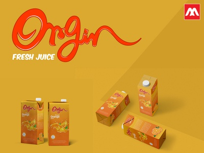 Orgin Packaging