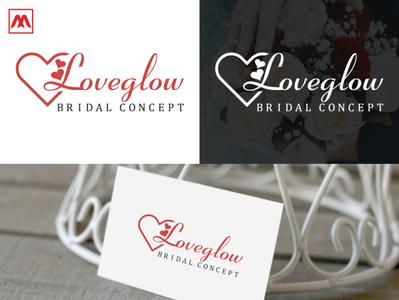 Loveglow logo
