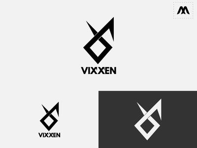 Vixxen Logo