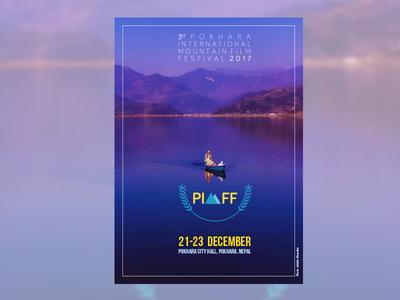 Poster PIMFF 2017