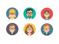 Avatars for scientists