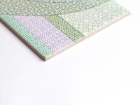 Passport Experiment   Ceramic Tiles