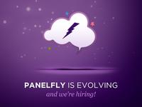 Panelfly Is Hiring!
