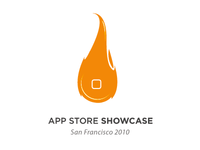 App Shocase Logo