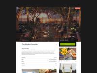 The Hitch - Venue Page