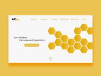 Ac Intertrade Homepage Insta Page