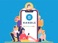 Handle Explainer Cover