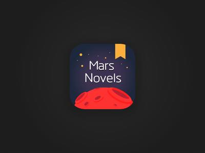 Mars Novels