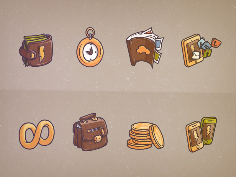 Icons For jmtaxi.ru money time clock catalog choice socials case monets infinity tablet lightning