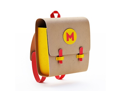 Magic Bag bag adventure magic