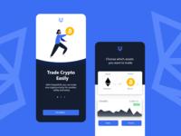 ShapeShift Crypto App