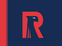 R is for Rejected concept