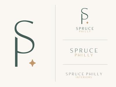 Spruce Philly Identity