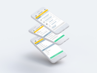 Expedia — Flight Selection and Search