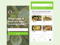 Food Deals App — Nearby Deals Feature