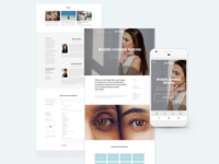 Image Clinic — Home Page UX
