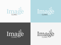 Image Clinic — Logo Refresh