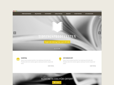 TP web design