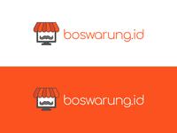 Boswarung.id's Logo