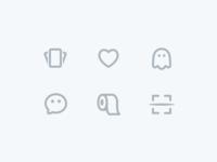 Dudu Settings Icons
