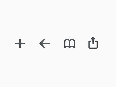 Dudu Icons dudu zhihu icons