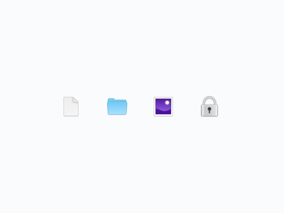 Copy drawing 4 icons sketch osx yosemite icons