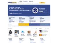 GlobalMarket Web Design