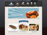 Haani Fresh Food Website
