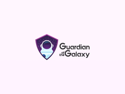 Guardian Of The Galaxy Project guardians of the galaxy samsung galaxy logodesign branding design brand logo